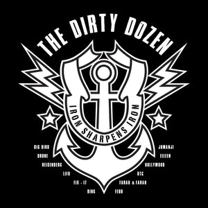F3 The Dirty Dozen Pre-Order 7/19