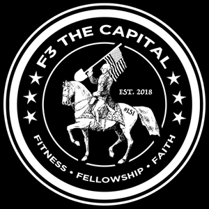 F3 The Capital Pre-Order