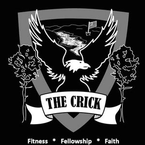F3 The Crick Shirt Pre-Order July 2020