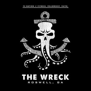 F3 The Wreck Pre-Order January 2021