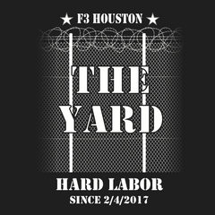 F3 Houston The Yard Pre-Order