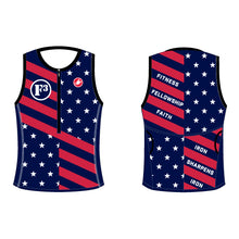 F3 Triathlon Kit Tops Pre-Order 6/19