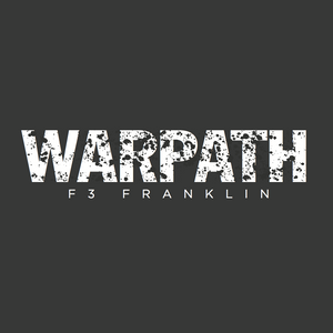 F3 Franklin Warpath Shirt Pre-Order