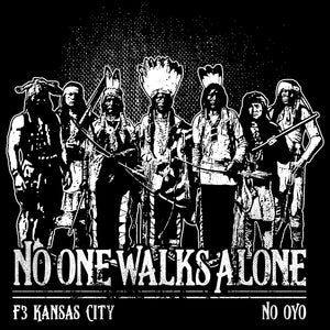 F3 Kansas City NO OYO Pre-Order 11/19