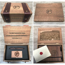 F3 Custom Honor Boxes - Made to Order