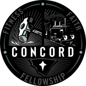 F3 Concord Shirt Pre-Order September 2020