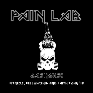 F3 Gas House Pain Lab Shirt Pre-Order
