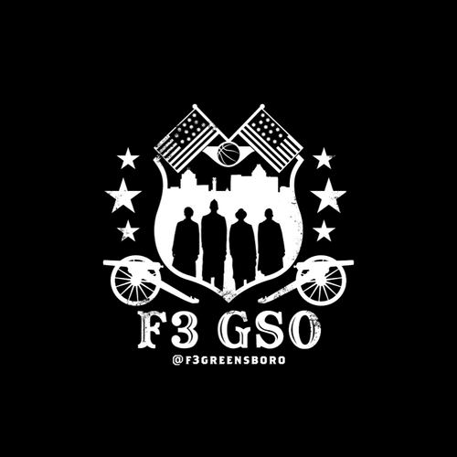 F3 Greensboro Pre-Order September 2020