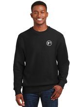 F3 Sport-Tek Heavyweight Crewneck Sweatshirt - Made to Order