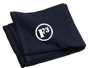 "Navy F3 Towel ""The Colonel BHWTU"""