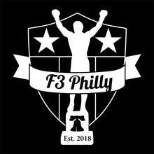 F3 Philly Shirts Pre-Order