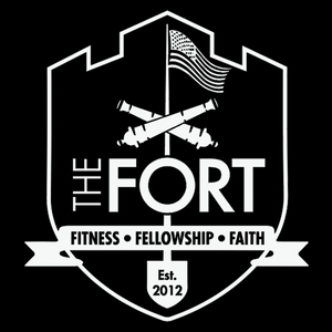 F3 The Fort 2017 Shirt Pre-Order