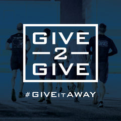 Give2Give - The F3 Leap Fundraiser