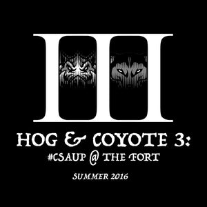 F3 The Fort Hog & Coyote 2016 Pre-Order