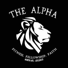 F3 The Alpha Shirt Pre-Order
