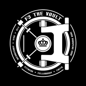 F3 The Vault Pre-Order March 2020