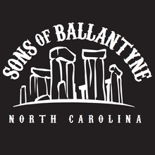 F3 Sons of Ballantyne Pre-Order 08/19
