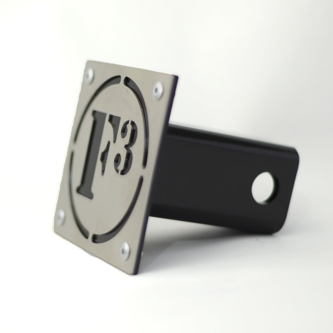 The Iron Horse F3 Hitch Plate