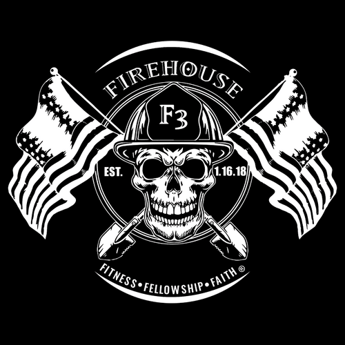 F3 Firehouse Pre-Order January 2021