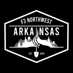 F3 Northwest Arkansas Pre-Order July 2020