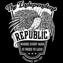 F3 The Republic Shirts Pre-Order