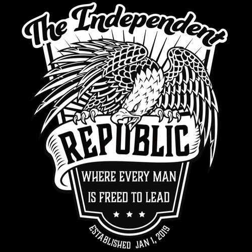 F3 The Republic Shirts Pre-Order Feb 2020
