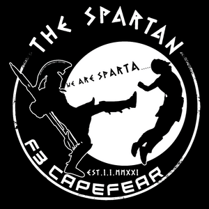 F3 The Spartan Pre-Order December 2020