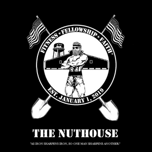 F3 The Nuthouse Pre-Order August 2020