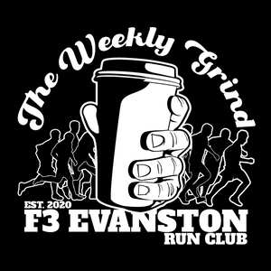 F3 The Weekly Grind Pre-Order January 2021
