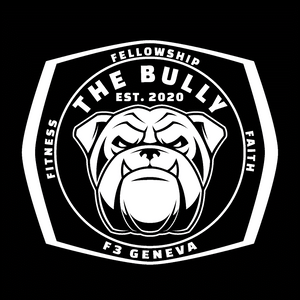 F3 The Bully Pre-Order Aug 2020
