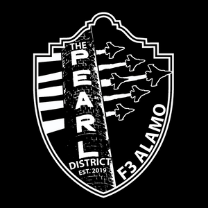 F3 The Pearl District Pre-Order November 2020