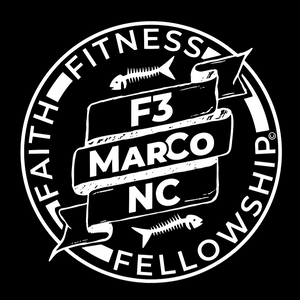 F3 MarCo NC Pre-Order September 2020