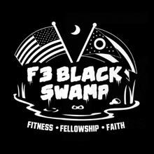 F3 Black Swamp Pre-Order June 2020