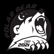 F3 Polar Bear CSAUP Pre-Order January 2021