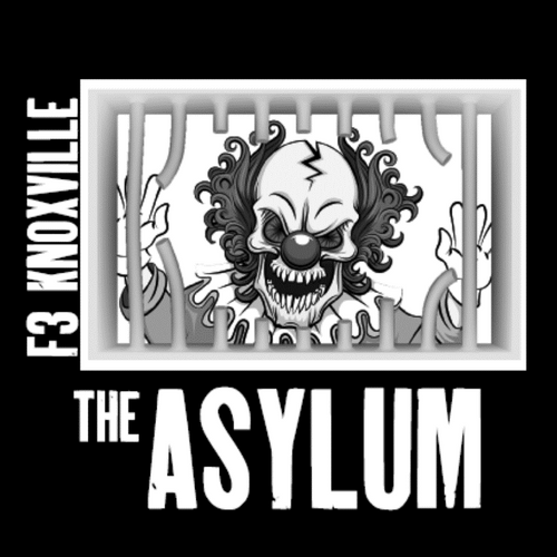 F3 Knoxville The Asylum Pre-Order January 2021