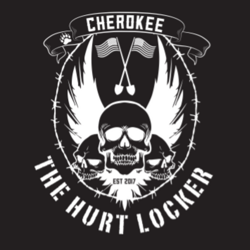 F3 Cherokee The Hurt Locker Pre-Order