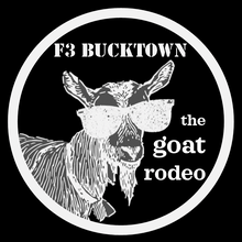 F3 Bucktown The Goat Rodeo Pre-Order October 2020