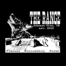 F3 The Range Pre-Order June 2020