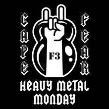 F3 Cape Fear Heavy Metal Monday Pre-Order