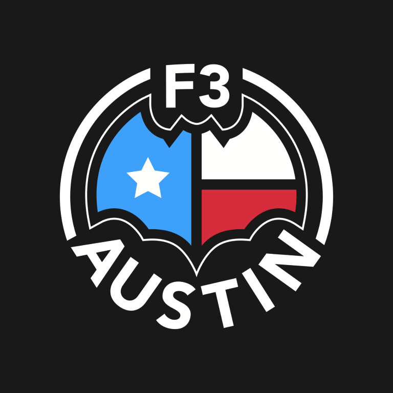 F3 Austin Patches Pre-Order April 2021