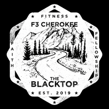 F3 Cherokee The Blacktop Pre-Order