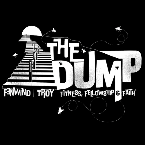 F3 The Dump Pre-Order August 2020