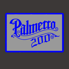 F3 Palmetto 200 Patch Pre-Order (Captains Only)