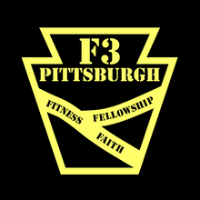 F3 Pittsburgh Pre-Order 10/19