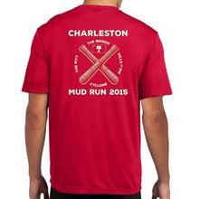 F3 Charleston Mud Run 2015 Re-Pre-Order