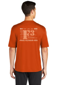 2020 Official F3 Race Jersey - Sport-Tek Short Sleeve Shirts Pre-Order