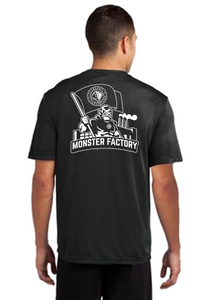 F3 Monster Factory Shirt Pre-Order 08/19