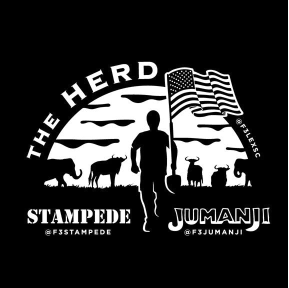 The Herd Shirt Pre-Order