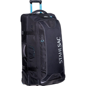 Stahlsac Steel Wheeled Bag 34""