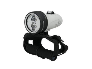 Light & Motion Sola Dive 1200 Spot
